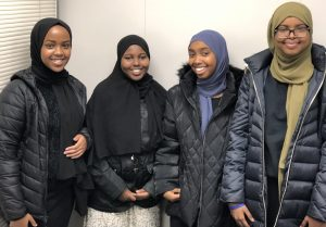 A plea for equality from a Hijabi